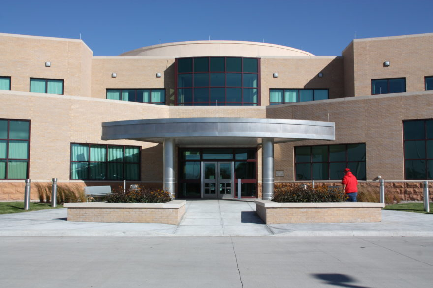 Grand Island Law Enforcement Center
