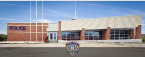 Clarksville Police Facility
