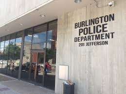Burlington Police Facility