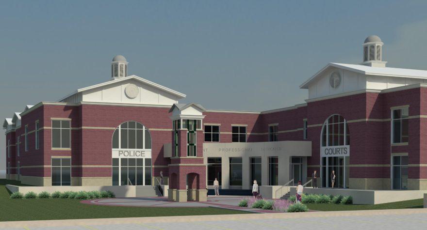 O'Fallon Justice Center