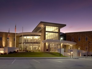 Ankeny Police Headquarters