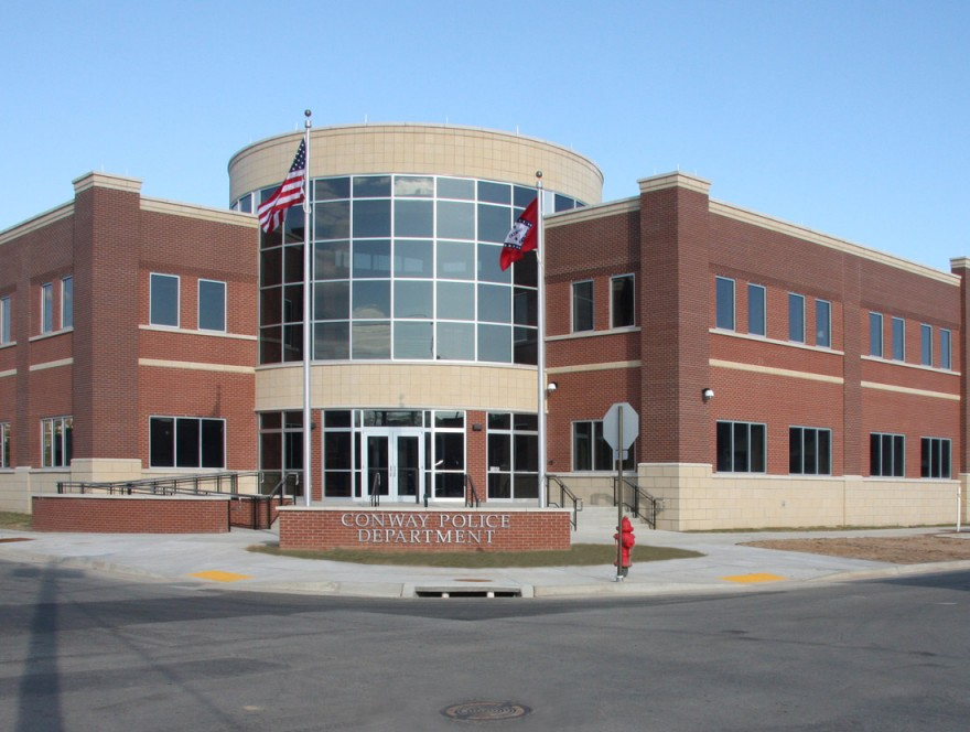 Conway Police Headquarters