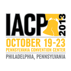 2013 IACP Conference • Philadelphia