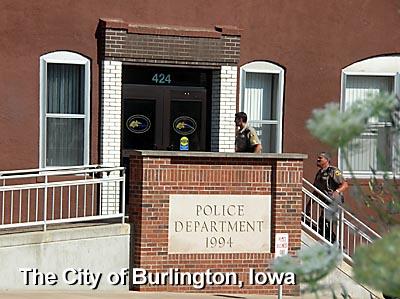 Burlington Police Facility