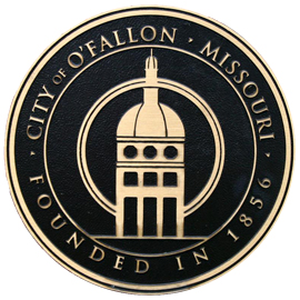 O'Fallon Justice Center Project Award