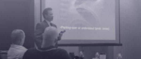 Spring 2018 Seminar