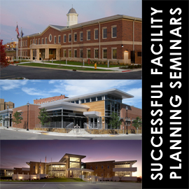 Spring 2013 Police and Public Safety Facility Planning Seminar Announced